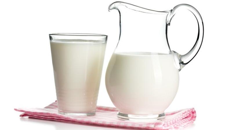Ist Milch Eigentlich So Gesund Wie Man Sagt