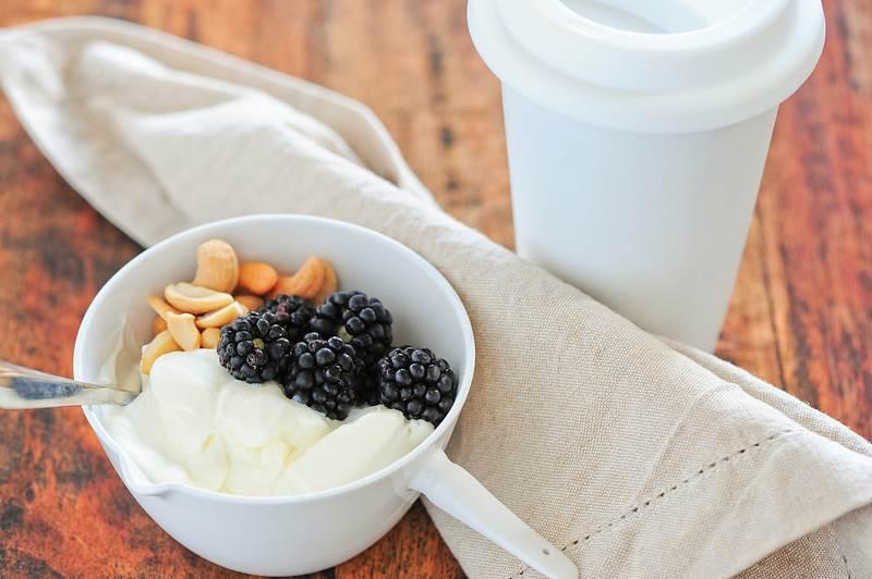 hilft naturjoghurt beim abnehmen