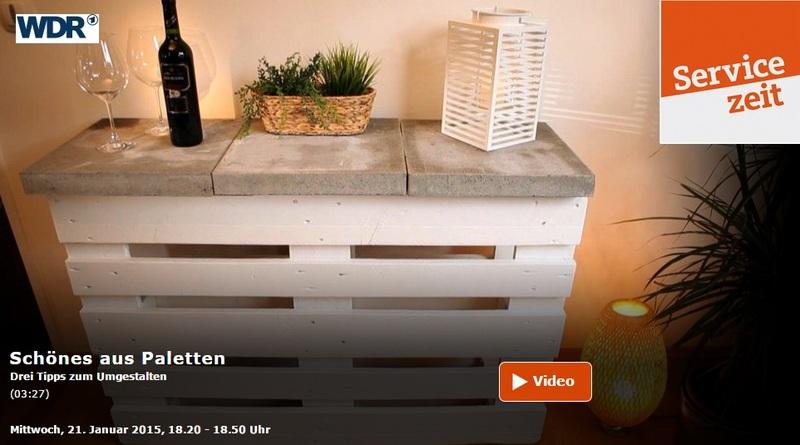 m bel ideen f r paletten das kannst du alles aus europaletten machen. Black Bedroom Furniture Sets. Home Design Ideas