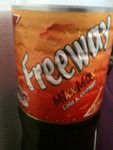 Freeway Mixx Max Cola & Orange 1,5 l