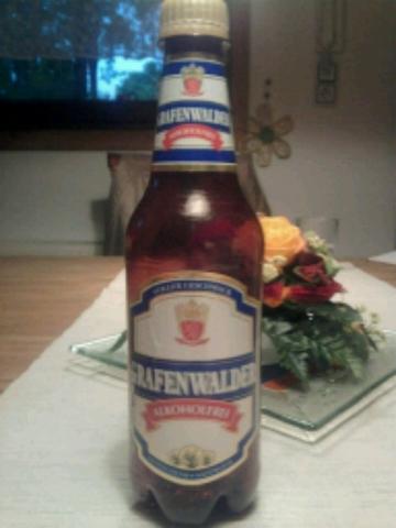Grafenwalder alkoholfrei 0,5 l PET