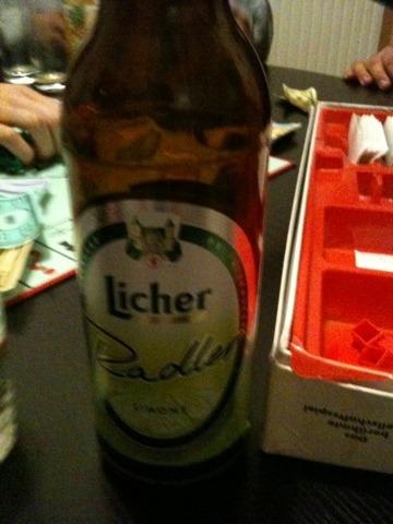 Licher Radler 0,5 l