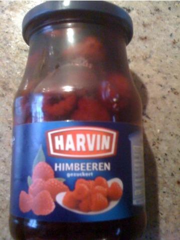 Harvin Himmbeeren