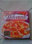 Dr. Oetker Ristorante Pepperoni Salame Piccante 340 g