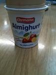 Ehrmann Almighurt Kirsch Banane 150 g