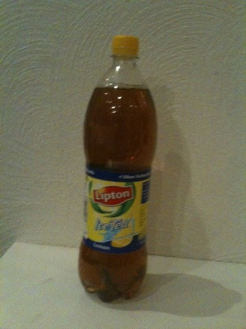 Lipton Ice Tea Lemon 1,25 l PET