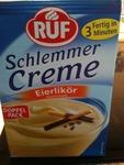 RUF Schlemmer Creme Eierlikör
