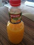 Granini Trinkgenuss Orange-Ananas 1,0 l PET