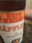 Rothaus Hefeweizen Zäpfle 0,33 l