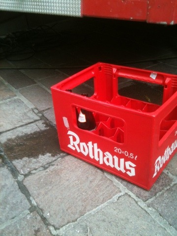 Rothaus Alkoholfrei Hefeweizen 0,5 l