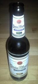 König Pilsener Alkoholfrei 0,5 l