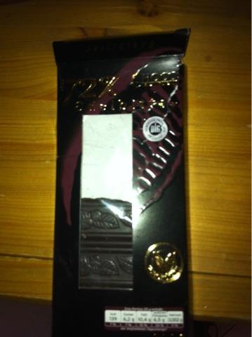 Choco Edition 72 % Edelbitter 100 g