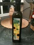 Rewe Bio Sonnenblumenöl kaltgepresst