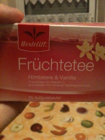 Westcliff Früchte-Tee