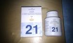 zum Produkt Multinorm Nahrungsergänzung mit 21 Vitaminen, Mineralstoffen und Spurenelementen
