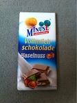 MinusL Haselnuss Vollmilchschokolade 80 g