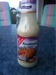Gut & Günstig Knoblauch Sauce