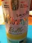 Bitburger Radler 0,5 l Dose