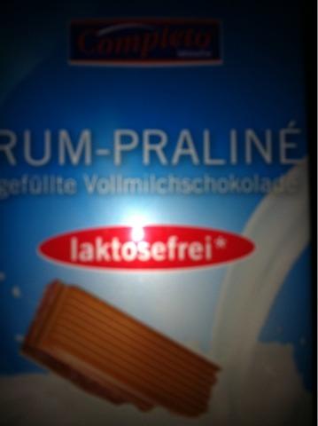Frankonia/Completo Vollmilch-Nuss/Milchcreme/Vollmilch Schokolade