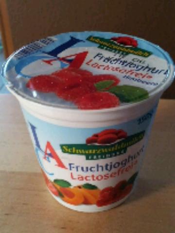 Schwarzwaldmilch LAC Fruchtjoghurt Himbeere