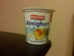 Ehrmann Almighurt Pfirsich Maracuja 150 g