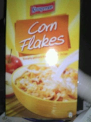 Knusperone Corn Flakes