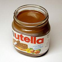 Ferrero Nutella 400 g