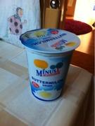 MinusL Buttermilch-Drink 400 g