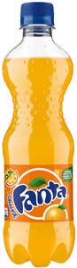 Fanta Orange 0,5 l PET MW