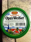 Mehlig & Heller Opas Weißer 300 g