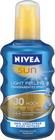 zum Produkt Nivea Sun Light Feeling LSF 30