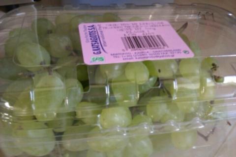 G. Katsagiotis Griechische kernlose Trauben Thompson Seedless 500 g