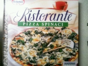 Dr. Oetker Ristorante Spinaci 390 g