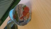 Schwarzwaldmilch LAC Fruchtjoghurt Erdbeere
