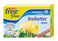 SPAR free from Teebutter, 125 g