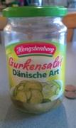 Hengstenberg Gurkensalat Dänische Art 370 ml