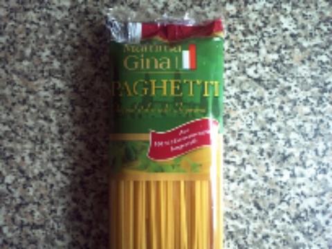 Mamma Gina Spaghetti 500 g
