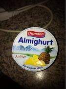 Ehrmann Almighurt Ananas 150 g