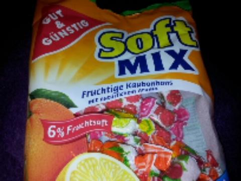 Gut&Günstig soft mix