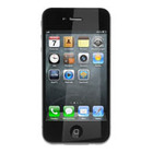 iPhone 4S 16GB schwarz