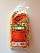 Seitenbacher Müsli 806 Handverlesene Mischung (Datteln & Aprikosen) 750 g