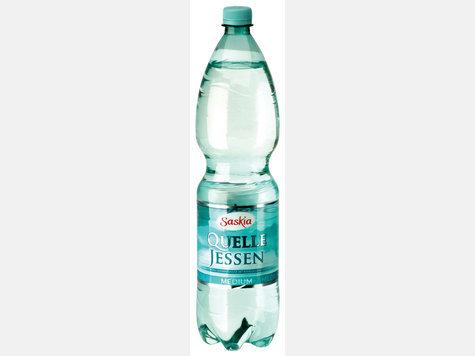 Saskia Quelle Jessen Medium 1,5 l PET