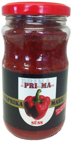 SEVKOC Prima Paprikamark süß 370ml