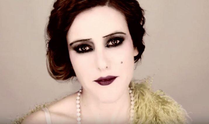 So krass hat sich make up in den vergangenen 5000 jahren for Schminken 20er