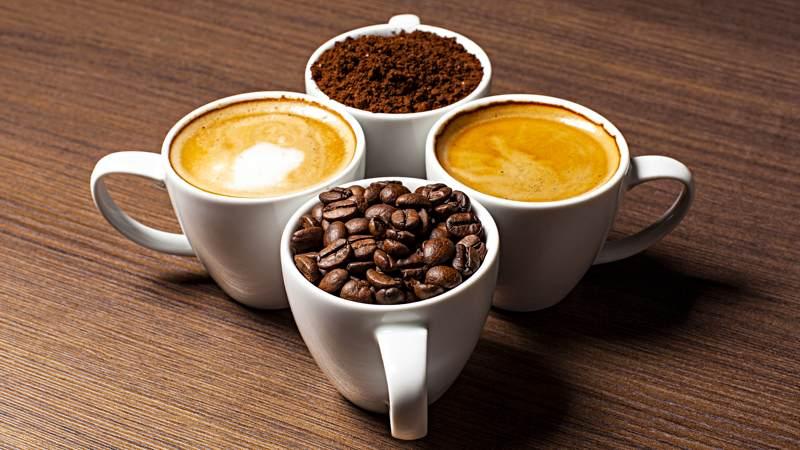 Gemutlich Kaffee Trinken In Berlin : Gründe Kaffee zu trinken