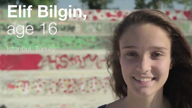 Hornbach Gartenmobel Abdeckhaube :   16Jährige Schülerin stellt aus Bananenschalen Plastik her