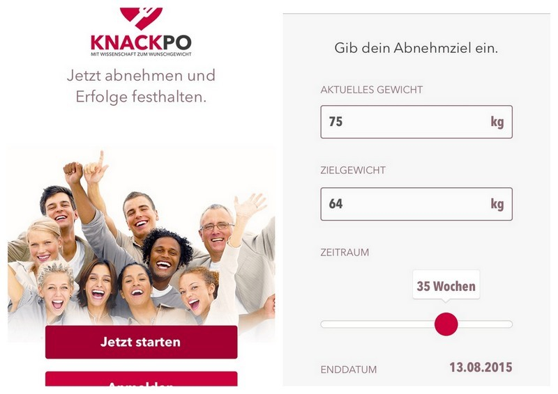 knackpo screenshot
