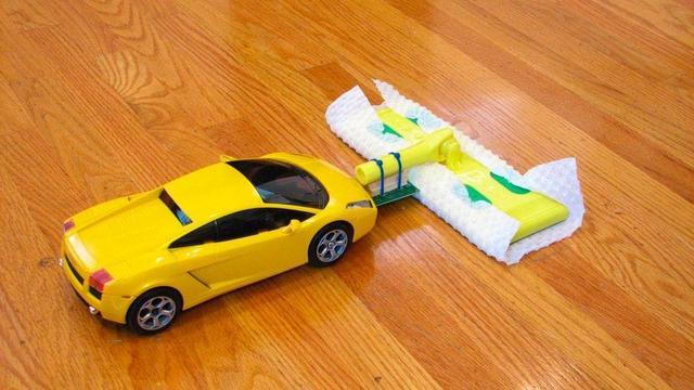 so wird putzen zum kinderspiel. Black Bedroom Furniture Sets. Home Design Ideas