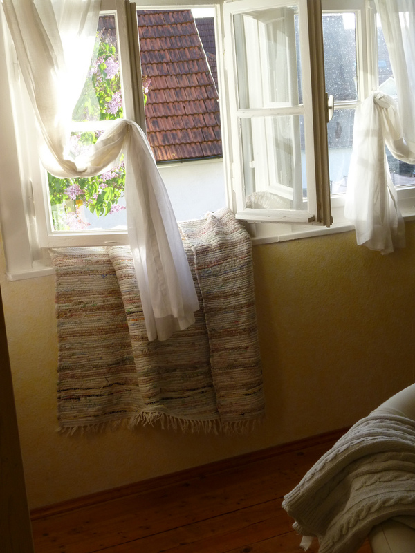 gardinen fenster