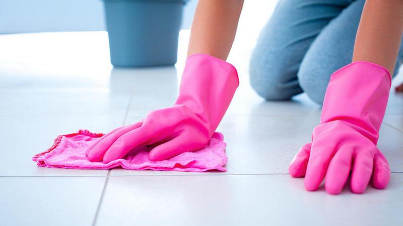 Mit diesen 6 tipps musst du in zukunft viel weniger putzen for Boden putzen